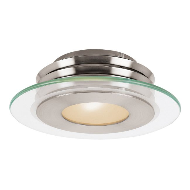 Helius Ceiling Light Fixture by Access | 50480-BS/CFR