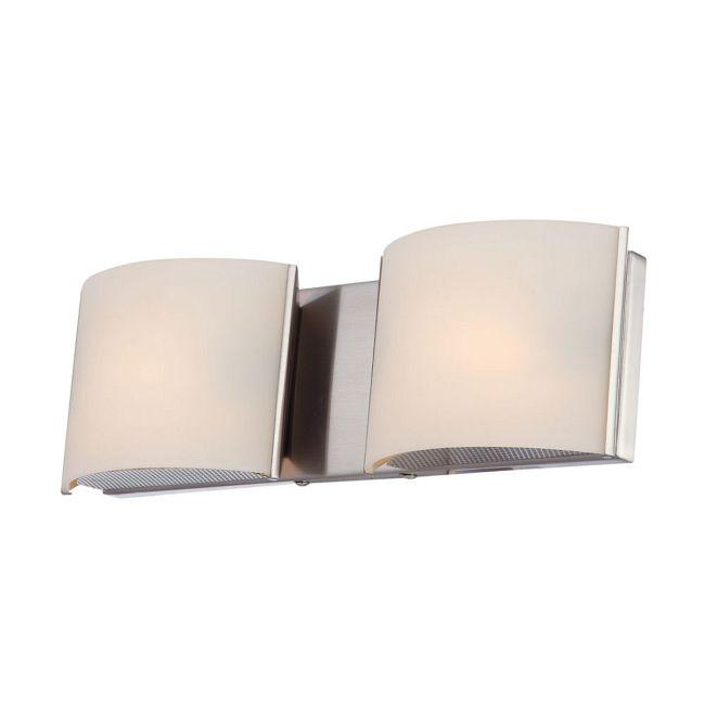 Pandora Bathroom Vanity Light by Alico Industries | bv6t2-10-16m