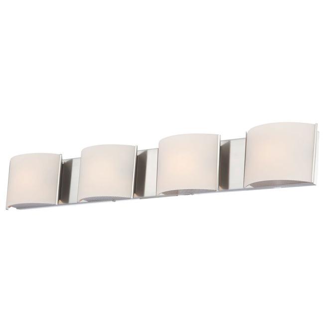 Pandora Bathroom Vanity Light by Alico Industries | bv6t4-10-15
