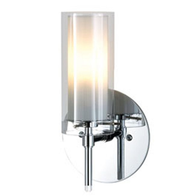 Tubolaire Vanity Wall Sconce by Alico Industries | BV671-90-15