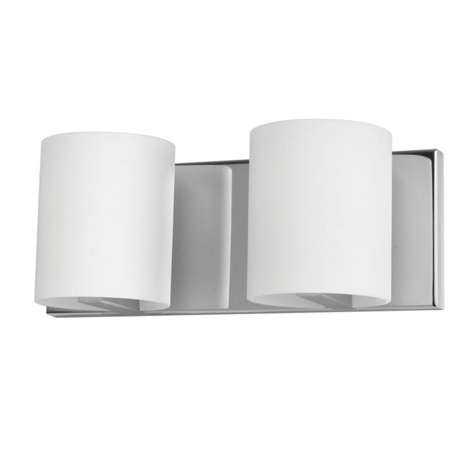 Enterprise Bath Vanity Light by Alico Industries | BV862-10-15