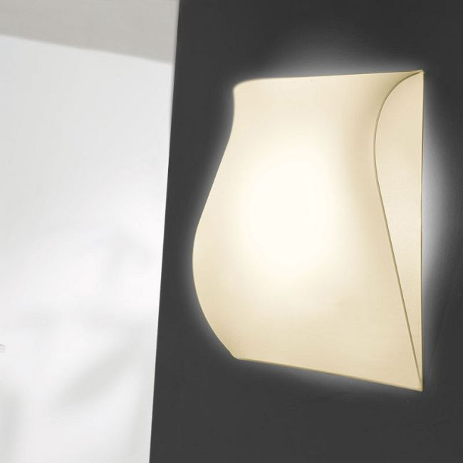 Stormy Wall or Ceiling Light  by Axo Light