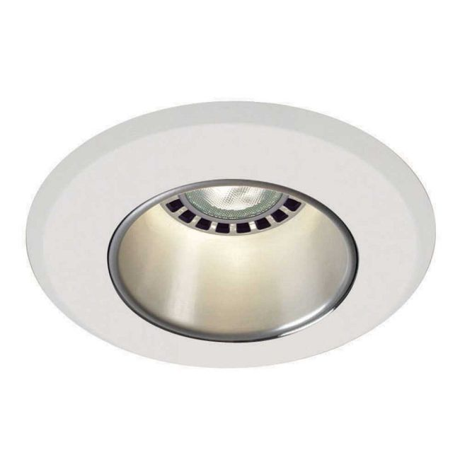 T3400 3.5 Inch Round Beveled Regressed Trim by Contrast Lighting | T3400-11