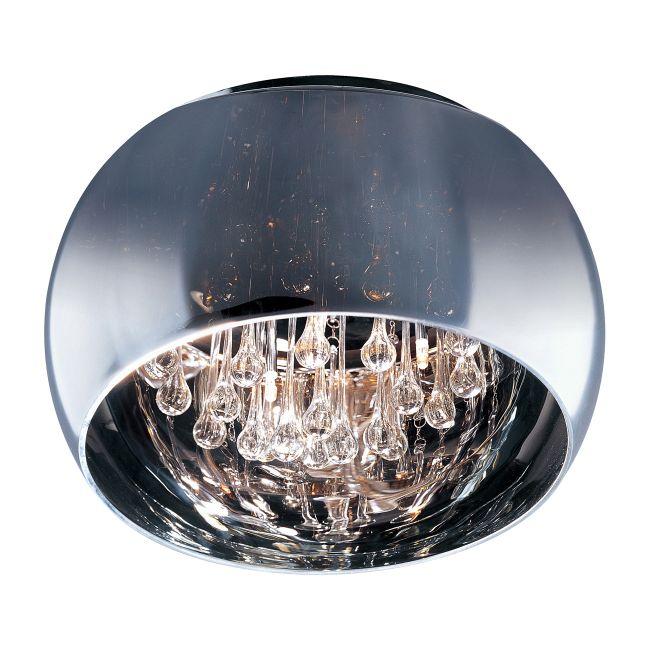 Sense Ceiling Light Fixture by Et2   E21201-10PC