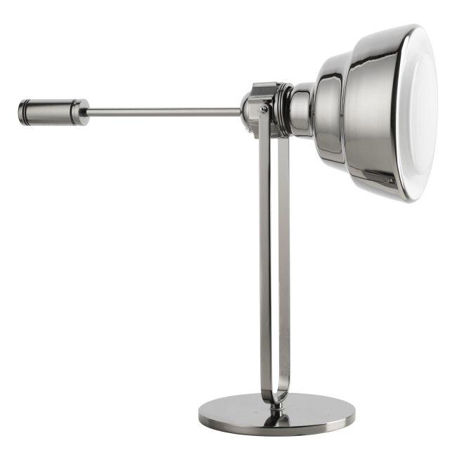 Glas Adjustable Table Lamp by Diesel Lighting | LI0101 78 U