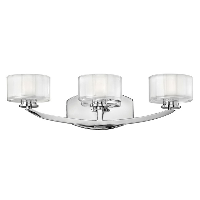 Meridian Bathroom Vanity Light by Hinkley Lighting | 5593cm