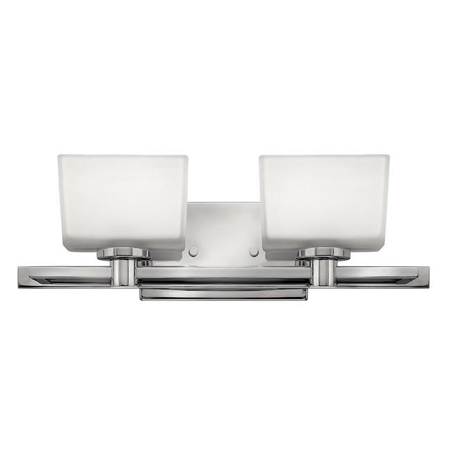 Taylor Bathroom Vanity Light by Hinkley Lighting   5022CM
