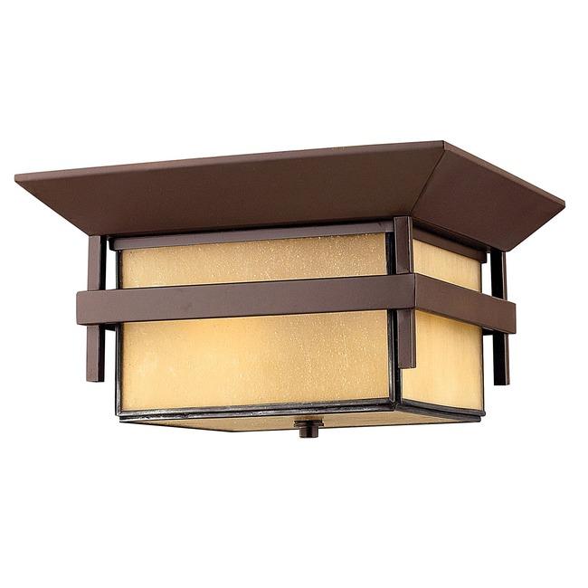 Harbor Outdoor Ceiling Light Fixture by Hinkley Lighting | 2573AR