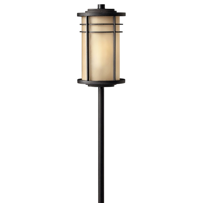 Ledgewood 12V Path Light by Hinkley Lighting | 1516MR