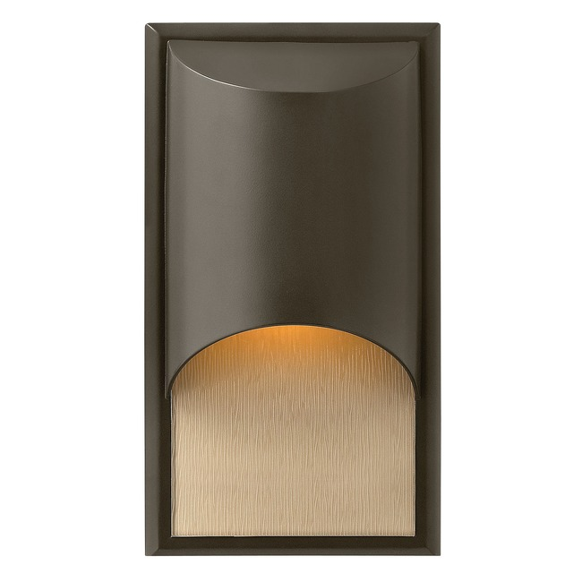 Cascade Outdoor Wall Sconce by Hinkley Lighting | 1830bz