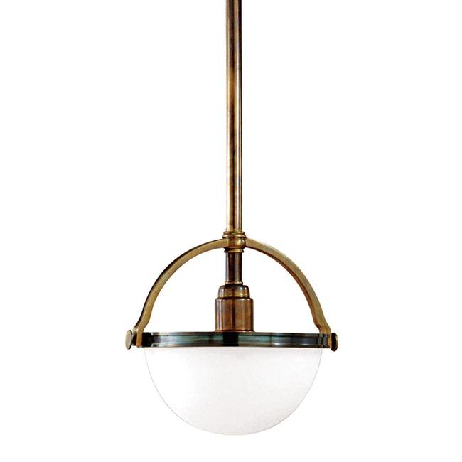 Stratford Pendant by Hudson Valley Lighting | 3311-HB