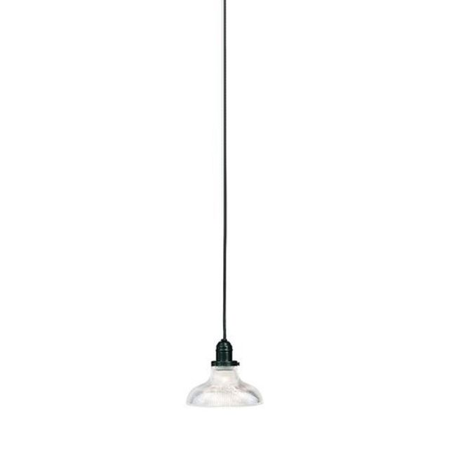 R08 Vintage Collection Pendant by Hudson Valley Lighting | 3101-OB-R08