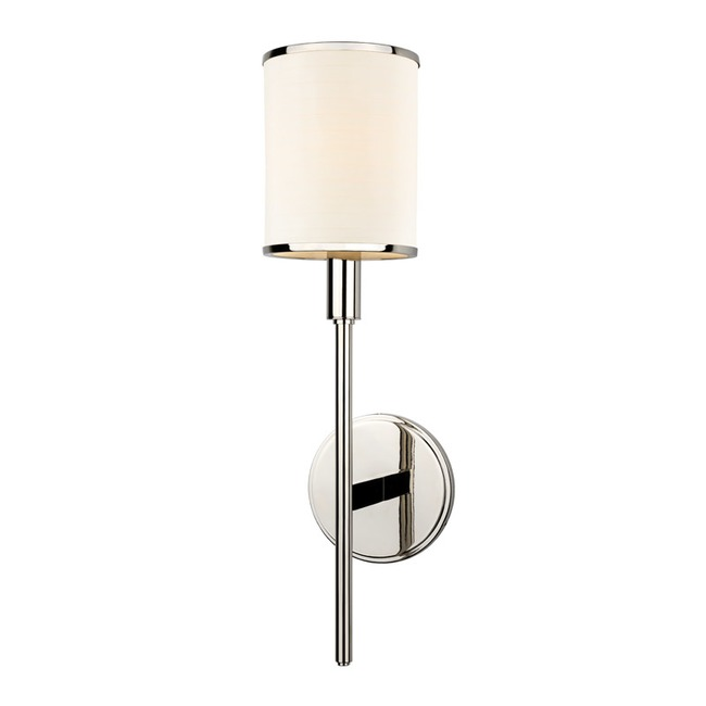 Aberdeen Wall Light by Hudson Valley Lighting | 621-PN