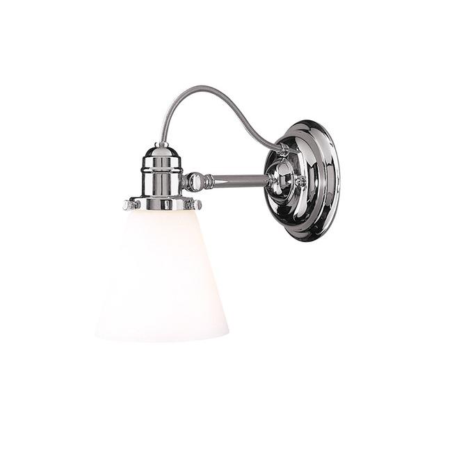 Adjustables Wall Light by Hudson Valley Lighting | 2341-PN