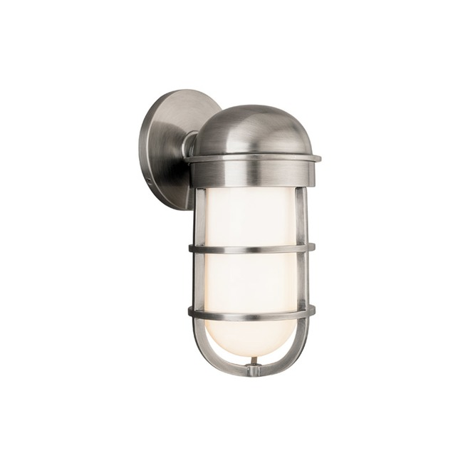 Groton Vanity Wall Light by Hudson Valley Lighting | 3001-AN