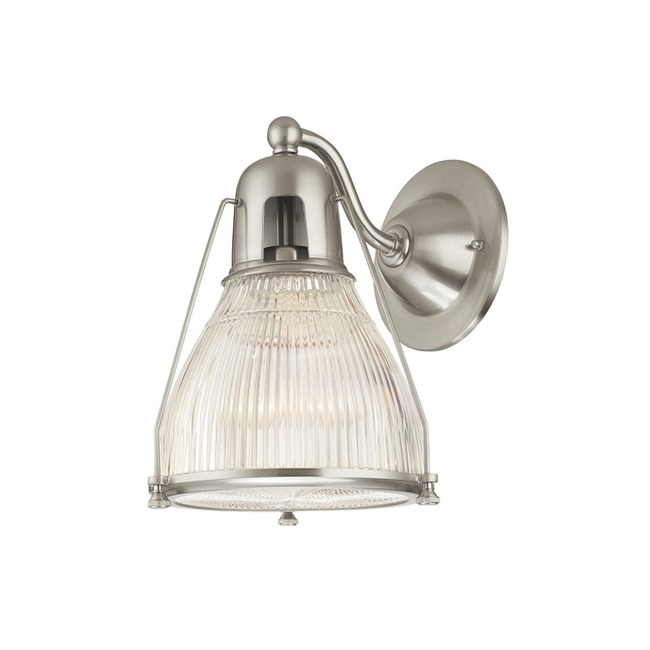 Haverhill Wall Light by Hudson Valley Lighting | 7301-SN