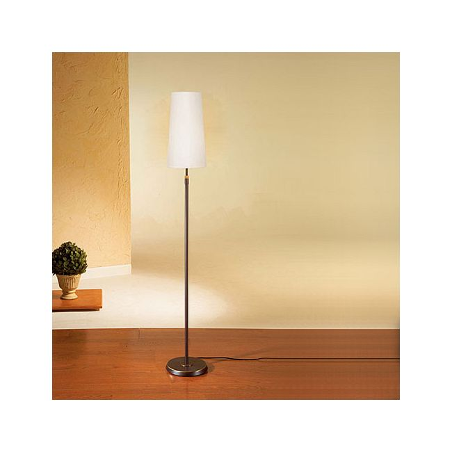 Adjule Floor Lamp By Holtkoetter