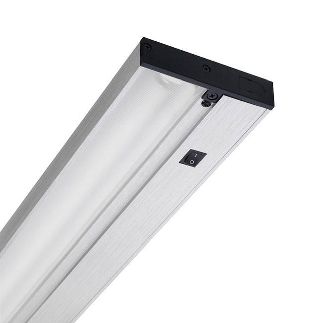UPF Pro-Series T5 Fluorescent Undercabinet Light by Juno Lighting | UPF46SL