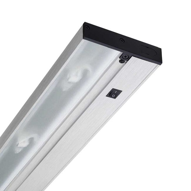 UPX Pro-Series Xenon 2-Lamp Undercabinet Light by Juno Lighting | UPX214SL