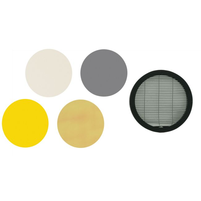 Sun3 Louvers and Lenses Kit by PureEdge Lighting | sun3-ll
