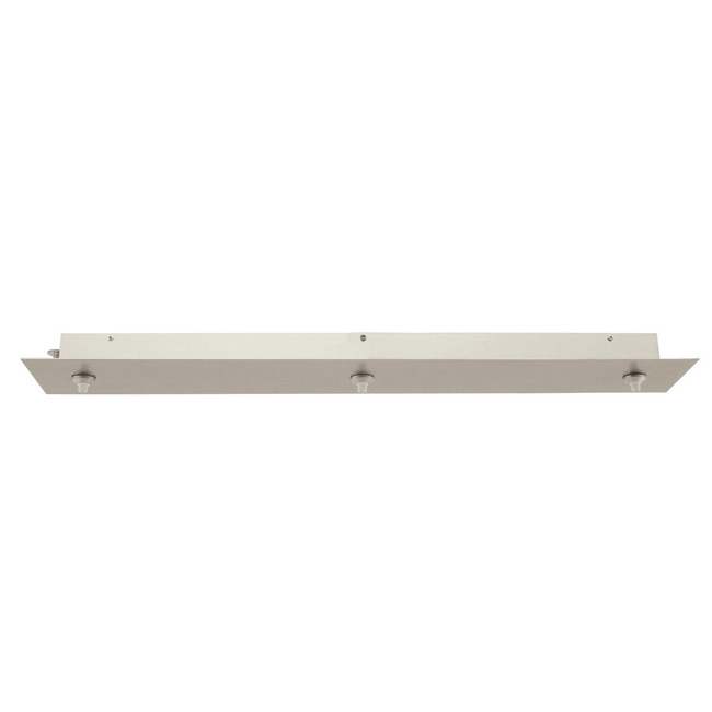 Fast Jack Linear 3 Port Canopy  by PureEdge Lighting