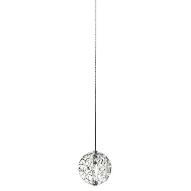 FJ 12V Bubble Ball Pendant  by PureEdge Lighting
