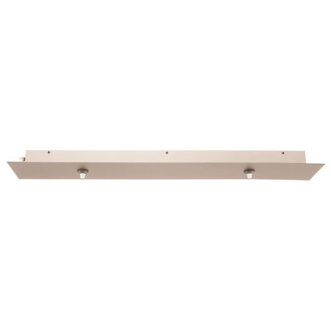 Fast Jack Linear 2 Port Canopy  by PureEdge Lighting