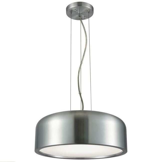 Kore Pendant Aluminum  by Alico Industries