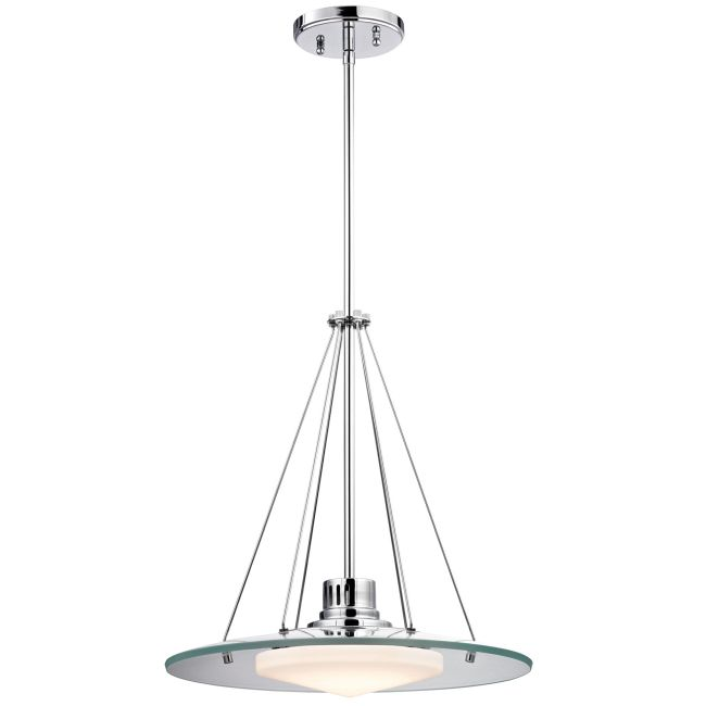 Tribune Pendant  by Alico Industries