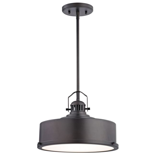 Rexford Pendant  by Alico Industries