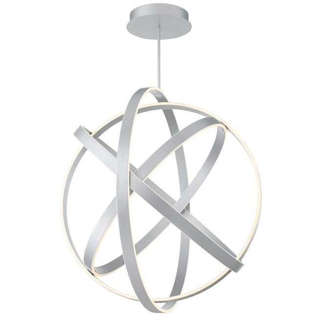 Kinetic Chandelier  by Modern Forms