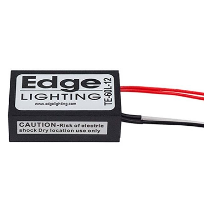 60W 12VAC Electronic Transformer  by PureEdge Lighting