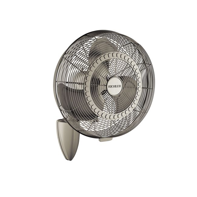 Pola Indoor / Outdoor Wall Fan  by Kichler