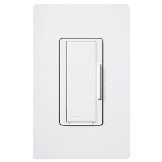 Radio RA2 Accessory Dimmer  by Lutron