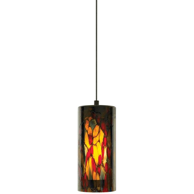 FJ Abbey Pendant by LBL Lighting | HS459BARBZ1B50FSJ