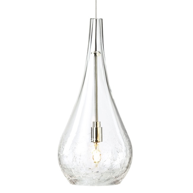 Seguro Freejack Pendant  by Tech Lighting