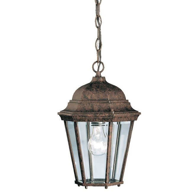 Madison Outdoor Pendant  by Kichler
