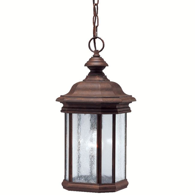 Kirkwood Outdoor Pendant  by Kichler