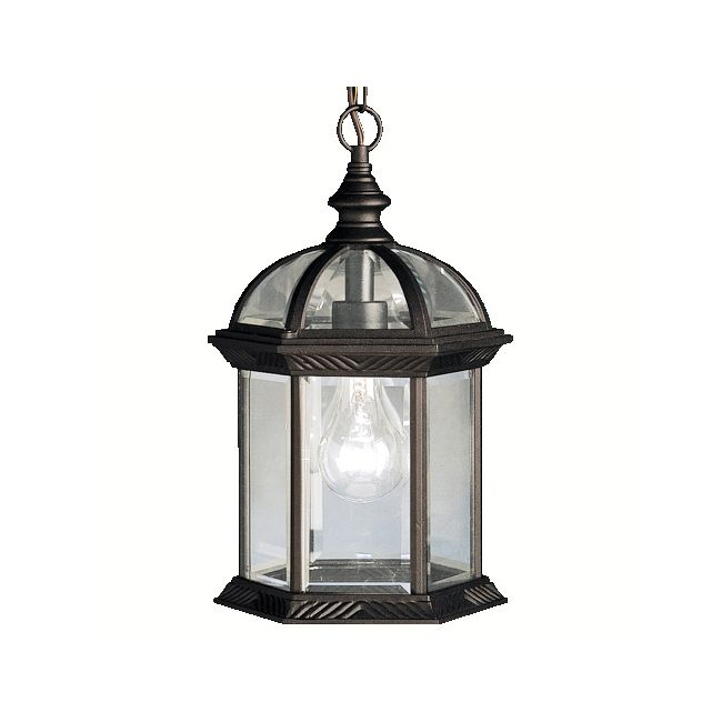 Barrie Outdoor Pendant  by Kichler