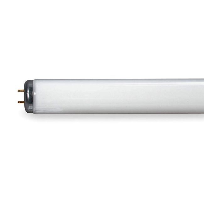 T12 Med Bi-Pin Linear Fluorescent 30W 3500K 120V  by Osram Sylvania