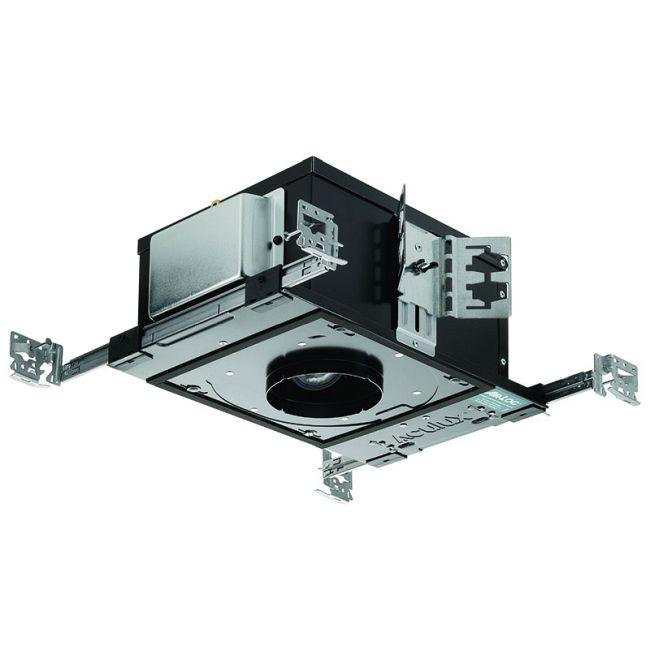 Aculux 3.25 Inch Round 2000LM LED 35Deg IC Housing 90CRI  by Juno Lighting