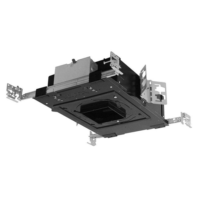Aculux 3.25 Inch Square 2000LM 12Deg Low Profile 80CRI  by Juno Lighting