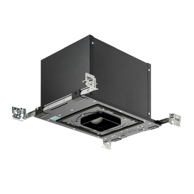 Aculux 3.25 Inch Square 2000LM 35Deg IC Housing 90CRI  by Juno Lighting
