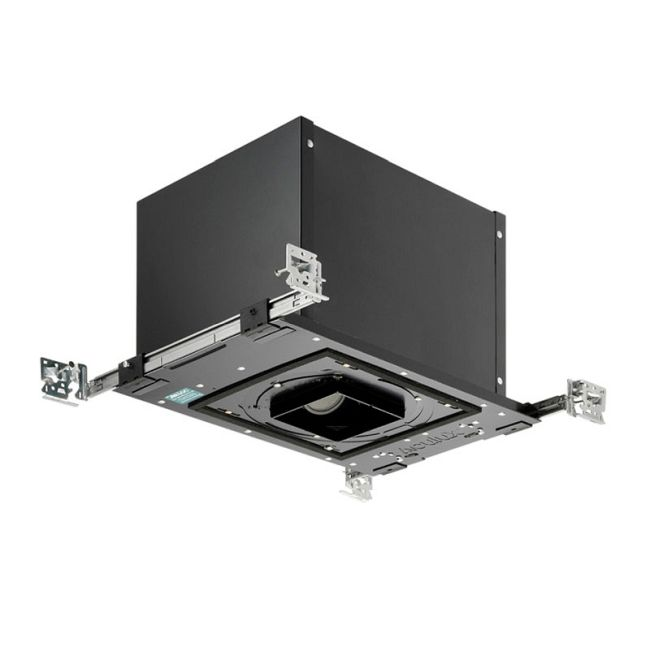 Aculux 3.25 Inch Square 2000LM 24Deg IC Housing 90CRI  by Juno Lighting