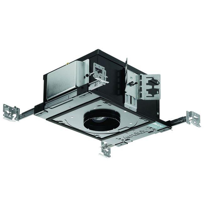 Aculux 3.25 Inch 2000LM 35Deg Non-IC Housing 80CRI   by Juno Lighting