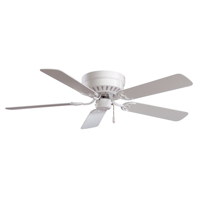 Mesa Flush Mount Ceiling Fan  by Minka Aire