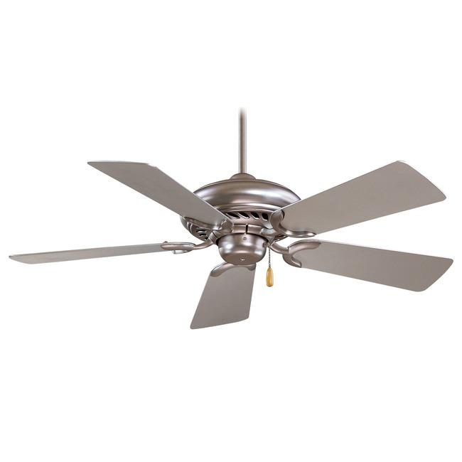 Supra 44 Ceiling Fan by Minka Aire | F563-BS