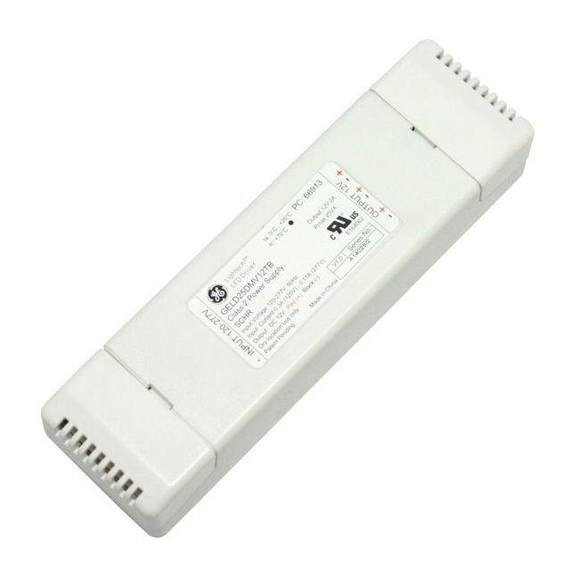 LED 25W 12V DC Constant Voltage LED Driver  by Lightech