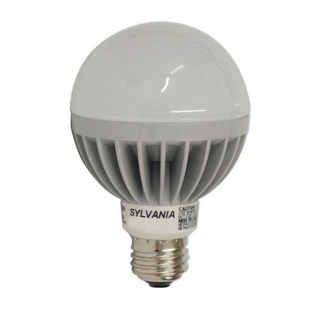 Ultra LED G25 Med Base 8W 120V 3000K  by Raise Lighting