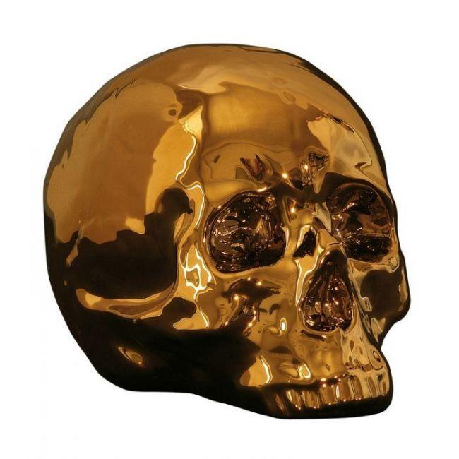 My Skull Porcelain Sculpture  by Seletti
